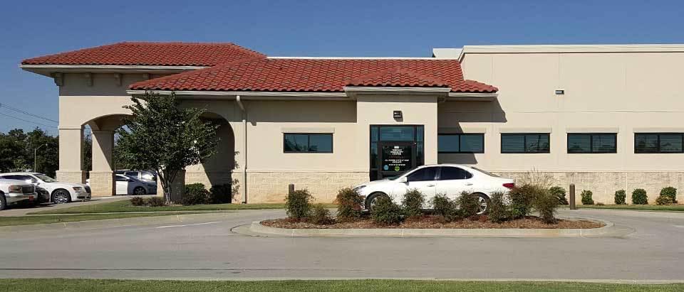 Norman Endoscopy Center / Norman Gastroenterology Associates